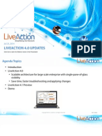 Webinar by LiveAction