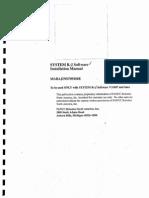 Software Installation - fanuc