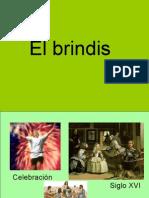 (EL Brindis)