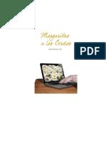 Neila Garrido - Margaritas a Los Cerdos