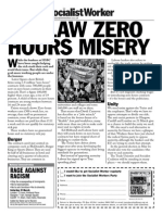 Outlaw Zero Hours