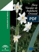 Flora Vascular de Andalucía Oriental_tomo_1. Junta de Andalucía
