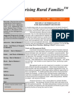 Erf Newsletter 6.05