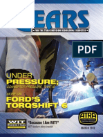 GEARS March 2015 - Annual Torque Converter Issue