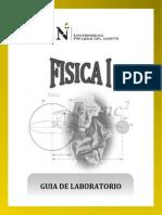 Manual de Laboratorio de Fisica 1