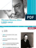 30. T.S. ELIOT.ppt