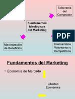 Marketing dirección