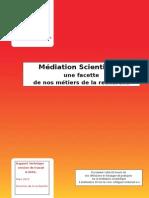 Mediation Scientifique
