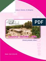 sanatoriu Bucuria