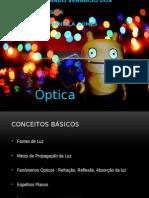 Aula de Optica