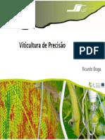 Diapositivos Viticultura de Precisao