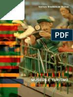 Museus e Turismo Ibram2014