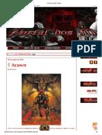 Portal Dos Mitos_ Arawn