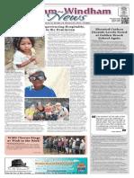 Pelham~Windham News 2-27-2015