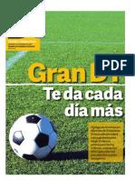 Planteles Gran DT 2015