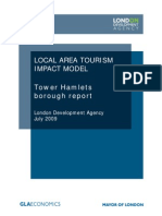 Local Area Tourism Impact Report Tower Hamlets 2007 Data.pdf 8251