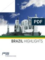 Brazil Highlights - Overview of Politics, Economy and Geography of Brazil