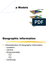 GIS Data Models.ppt