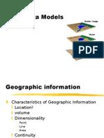 GIS Data Models.ppt