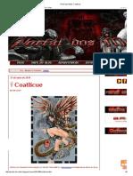 Portal Dos Mitos_ Coatlicue