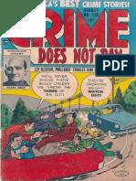 Frank Nash Comic Book.