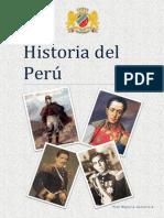 Historia Del Perú III