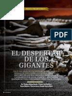 Dinos Mexico Paleontologo