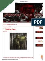 Portal Dos Mitos_ Ghillie Dhu