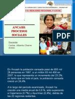 Procesos Sociales Ancash