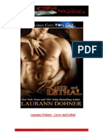 Lacey and Lethal - Laurann Dohner
