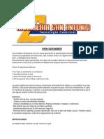 Instructivo de La Espatula Ultrasonica 2