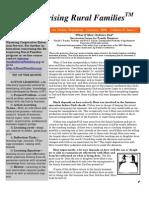 Erf Newsletter 1.06
