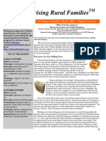 Erf Newsletter 3.06