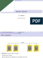 Big Data Lecture