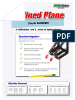 STEM Maker Curriculum - Inclined Plane
