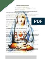 La Virgen Maria y La Devocion de Los Siete Dolores