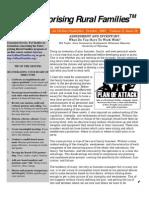 Erf Newsletter 10.06