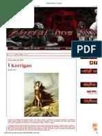 Portal Dos Mitos_ Korrigan