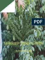 Experiencias Colombia - Auristela Reynoso