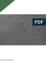 Power Factor Meter Single