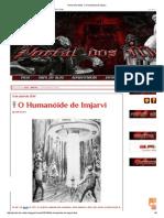Portal Dos Mitos_ O Humanóide de Imjarvi