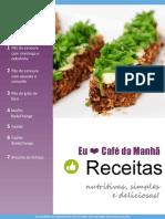 BR Receitas Cafe Da Manha