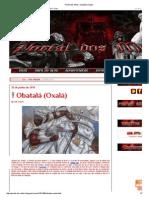 Portal Dos Mitos_ Obatalá (Oxalá)