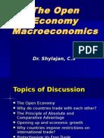 The Open Economy-X.ppt