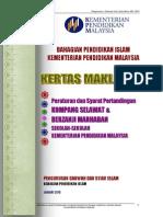 1.Peraturan Kompang Selawat Berzanji Marhaban 2015