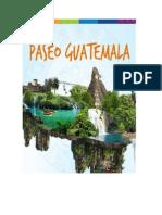 Guatemala y Sus Raices