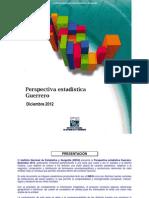 Censo Gro 2010