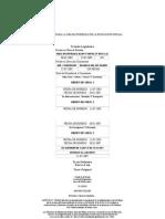 Expansion Cuantitativa Argentina