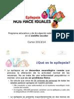 Presentacion_ConocerlaEpilepsiaNosHaceIguales