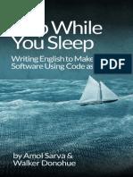 Ship While You Sleep